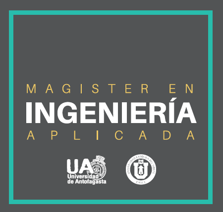 Admisión 2022 Magister en Ingeniería Aplicada